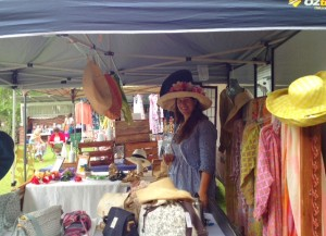 a tyalgum village market november 5